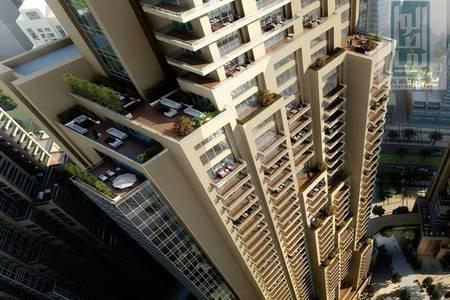 2 Bedroom Flat for Sale in Downtown Dubai, Dubai - installment 2 years post handover for burj kahlifa view Fantastic Location- 2BR