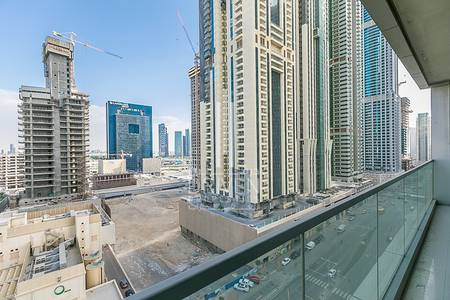 2 Bedroom Flat for Sale in Dubai Marina, Dubai - Square Layout | Best 2BR Layout |Balcony