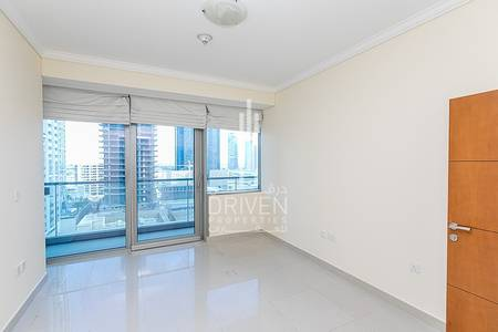 2 Bedroom Flat for Sale in Dubai Marina, Dubai - Square Layout | Best 2BR Layout |Balcony