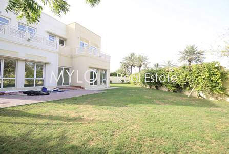 5 Bedroom Villa for Rent in The Meadows, Dubai - Wonderfully Neat 5 Bedroom Family Villa