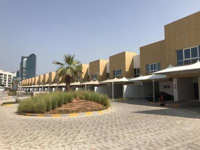 3 Bedroom Villa for Rent in Al Bateen, Abu Dhabi - New Bateen Villa in sort-after community