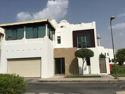 4 Bedroom Villa for Rent in Al Bateen, Abu Dhabi - Impressive 4BR Villa in Bateen Park Compound.