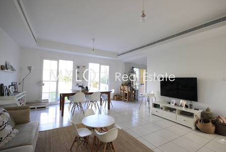 3 Bedroom Villa for Rent in The Springs, Dubai - Popular Pool + Park View-Well maintained