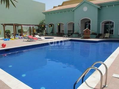 3 Bedroom Villa for Rent in Al Mushrif, Abu Dhabi - Amazingly Beautiful 3BR Villa Available in Al Mushrif Area