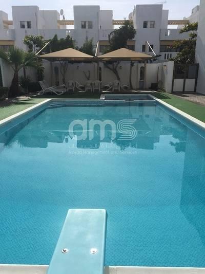 4 Bedroom Villa for Rent in Al Mushrif, Abu Dhabi - Fantastic 4BR Villa w/ Great Amenities Available for Rent