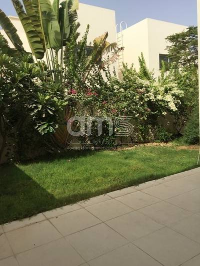 4 Bedroom Villa for Rent in Eastern Road, Abu Dhabi - Modern 4BR Villa with Private Garden Available for Rent