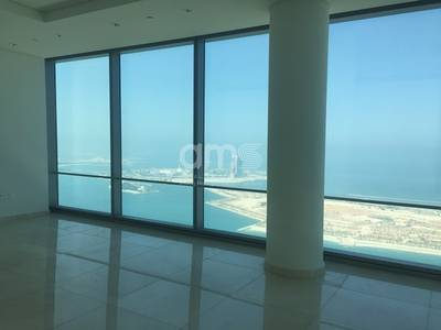 4 Bedroom Flat for Rent in Corniche Area, Abu Dhabi - Deluxe 4BR Apartment with fully equipped Miele Kitchen