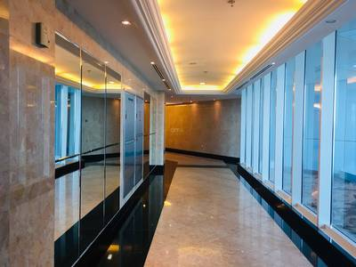 4 Bedroom Flat for Rent in Corniche Road, Abu Dhabi - Duplex Apt - Sea View & Kitchen Appliances