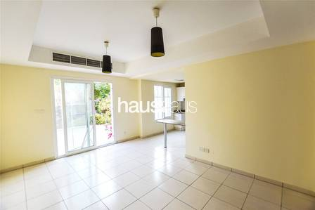 2 Bedroom Villa for Rent in The Springs, Dubai - Available 1st Week Of December - Type 4M