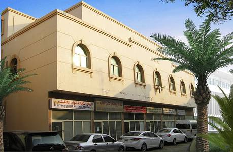 Shop for Rent in Al Manakh, Sharjah - Shop Available in Al Manakh area, Behind Etisalat headquarters