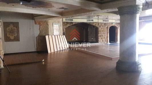 Shop for Rent in Bur Dubai, Dubai - No Key Money Fiited Bar/Rest with Shisha NOC 5* hotel