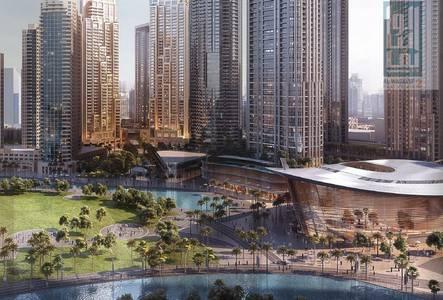 2 Bedroom Flat for Sale in Downtown Dubai, Dubai - 2% DLD Free  - 2 YEARS installment post handover