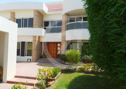 4 Bedroom Villa for Rent in Jumeirah, Dubai - Spacious 4 bedroom villa for rent in Jumeirah 1