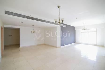 3 Bedroom Apartment for Rent in Dubai Marina, Dubai - Luxury Living at Mansions|3BR|Marina View