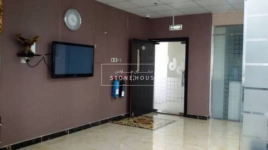 Fitted Vacant Office In IT Plaza  Dubai Silicon Oasis