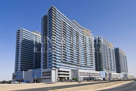 Investment Deal - Rented studio for sale in Sky Court Tower C