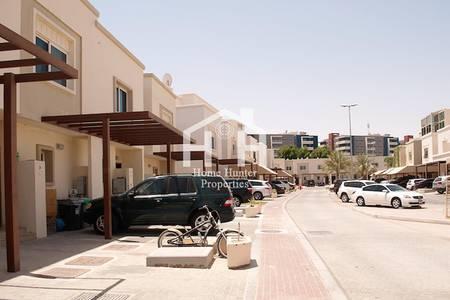 2 Bedroom Villa for Sale in Al Reef, Abu Dhabi - Single Row 2 Bedroom Villa