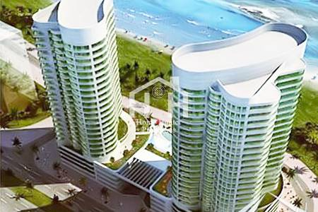 4 Bedroom Apartment for Sale in Al Reem Island, Abu Dhabi - Occupied - 4+ Maids room Sea View