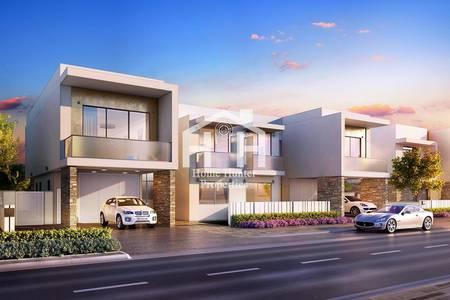 3 Bedroom Villa for Sale in Yas Island, Abu Dhabi - OFF PLAN 3 Bedroom Villa With Amazing Views