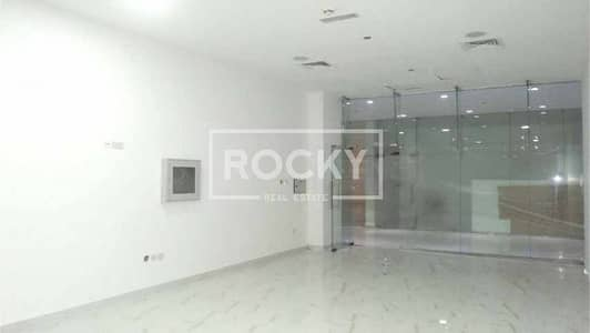 14 months contract | FREE Maintenance and Chiller Fitted Retail Shop in Al Barsha 1