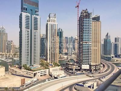 1 Bedroom Apartment for Rent in Dubai Marina, Dubai - Great Deal I Marina Views I Unfurnished