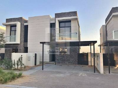 3 Bedroom Villa for Rent in DAMAC Hills (Akoya by DAMAC), Dubai - Single Row/ TH-L Villa/ 3Bed+Maidsroom