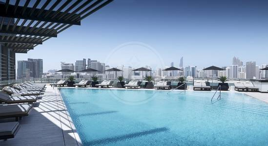 1 Bedroom Flat for Rent in Al Maryah Island, Abu Dhabi - Stunning! | 5 * Apartment Available Now!