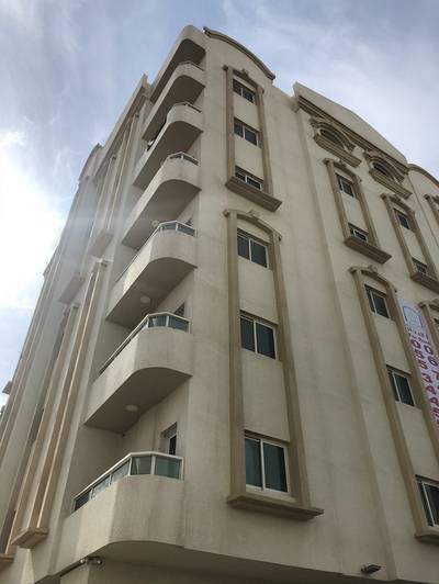 1 Bedroom Flat for Rent in Al Nuaimiya, Ajman - 1 Bed Apartment For Rent