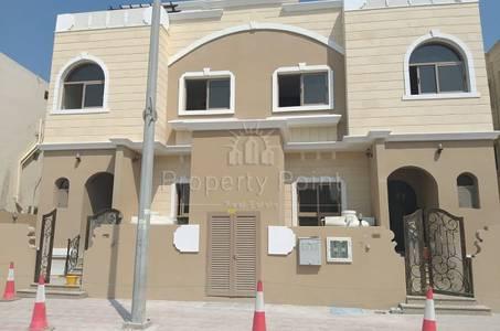 5 Bedroom Villa for Rent in Al Muroor, Abu Dhabi - GREAT DEAL! Brand New! 5 Bedroom+M Villa In Muroor Road