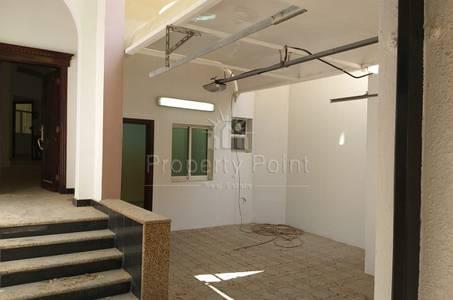 6 Bedroom Villa for Rent in Al Muroor, Abu Dhabi - SPACIOUS! 6 BR+M Villa In Muroor RD +Parking+Driver Room