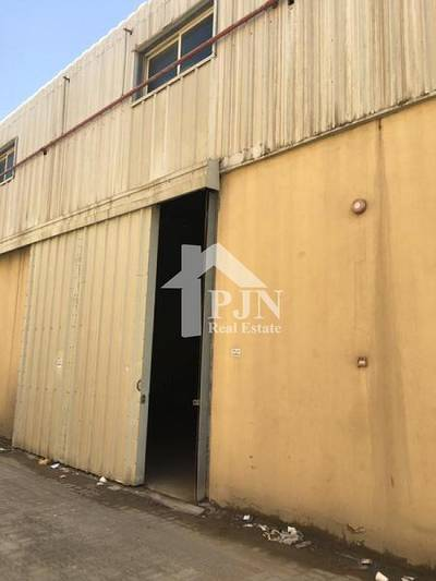 Warehouse for Rent in Mussafah, Abu Dhabi - Warehouse For Rent In Mussaffa...