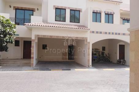 4 Bedroom Villa for Rent in Al Khalidiyah, Abu Dhabi - NO COMMISSION! 4 BR+M Villa In Khalidiya Area +C.Parking