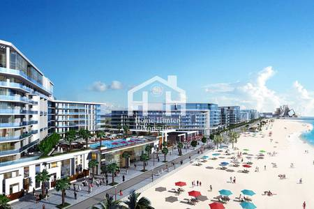 1 Bedroom Apartment for Sale in Saadiyat Island, Abu Dhabi - Hottest Deal! Get this amazing property with breathtaking view!