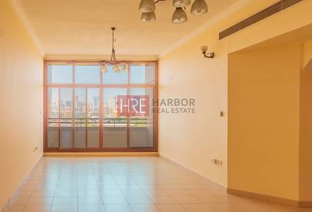 2 Bedroom Flat for Rent in Muhaisnah, Dubai - Up to 12 Cheques! 2BR + 2 Balconies