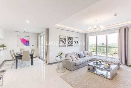 4 Bedroom Villa for Rent in Dubailand, Dubai - Brand New Luxury Villas   Pool  and Gym