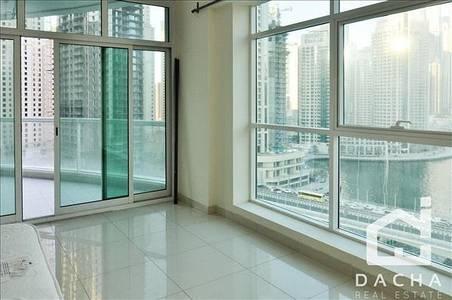 2 Bedroom Apartment for Rent in Dubai Marina, Dubai - LARGE / FULL MARINA VIEW