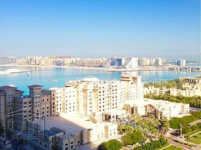 1 Bedroom Apartment for Rent in Dubai Marina, Dubai - Largest type 1 bedroom in ocean heights