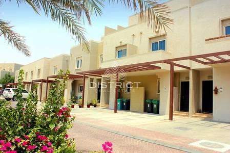 2 Bedroom Villa for Rent in Al Reef, Abu Dhabi - Vacant 2 BR Villa for Rent in Al Reef Village