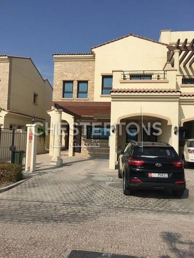 3 Bedroom Villa for Rent in Al Salam Street, Abu Dhabi - 3 Master Bedrooms I Near Brighton College