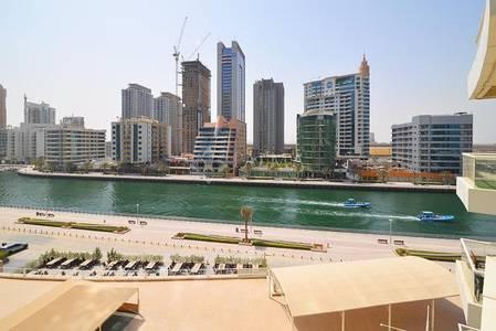 1 Bedroom Flat for Rent in Dubai Marina, Dubai - 1BR | Dorrabay | Marina View | Available