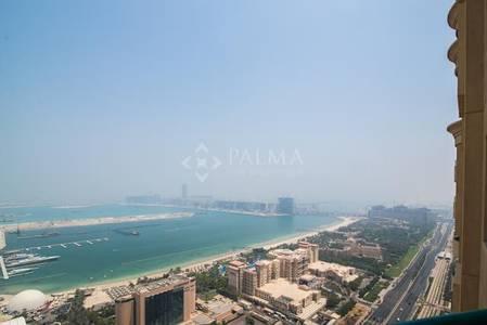 3 Bedroom Apartment for Rent in Dubai Marina, Dubai - Stunning Views | Chiller Free | 3 bed + maid