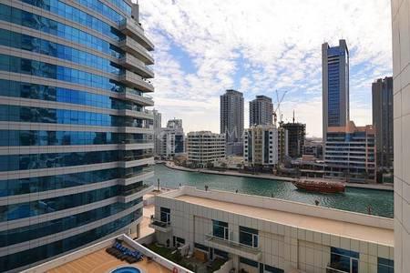 2 Bedroom Flat for Rent in Dubai Marina, Dubai - Available 2 Bedrooms | Corner Unit | Dorrabay | Mid Floor