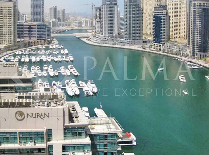 Amazing  2Bed for Rent in Silverene Towes | Marina View