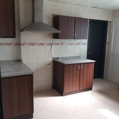 4 Bedroom Villa for Rent in Shakhbout City (Khalifa City B), Abu Dhabi - For rent villa 4 bedrooms master  board  garden