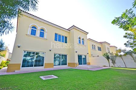 4 Bedroom Villa for Sale in Jumeirah Park, Dubai - Away from Cables   VOT   6