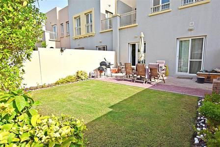 2 Bedroom Villa for Rent in The Springs, Dubai - Av. December | Full Maintenance Contract