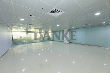 Office for Rent in Al Barsha, Dubai - Business Center: Fitted Offices 30k  SZR Al Barsha