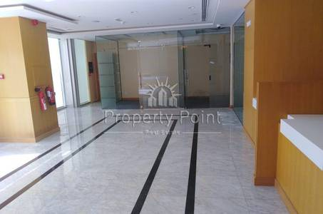 Showroom for Rent in Al Salam Street, Abu Dhabi - SPACIOUS! Large Showroom/Office Space In Al Salam Street
