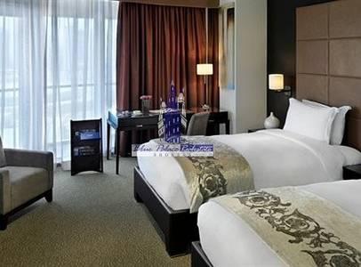 Studio for Sale in Downtown Dubai, Dubai - The Address Dubai Mall Hotel/ Studio/ Unit 18/Vacant