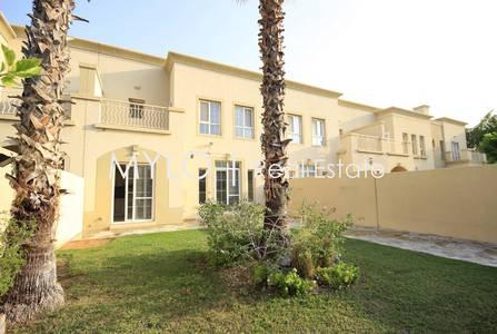 3 Bedroom Villa for Rent in The Springs, Dubai - Incredibly Beautiful 3M Villa In Springs